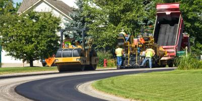A Guide to Prolonging the Life Span of Asphalt Paving, Shakopee, Minnesota