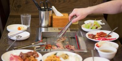 Celebrate Father's Day at Honolulu's Best Korean Restaurant, Honolulu, Hawaii
