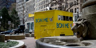 Starting a Food Truck? 3 Tips for Picking a Name, Brooklyn, New York