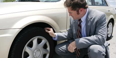 Safely Handle Flat Tires With These Essential Steps, Burney, California