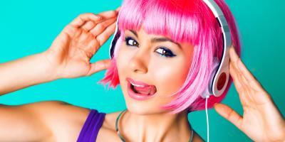 3 Reasons to Try the Redken® City Beats Hair Color Collection, La Junta, Colorado