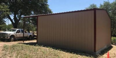 3 Benefits of Adding a Shed to Your Property, Floresville, Texas