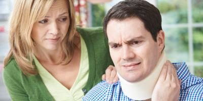 3 Auto Accident Injuries With a Delayed Onset, Sheffield, Ohio