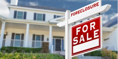What Does a Bankruptcy Do to Help Avoid Foreclosure?, Shelton, Connecticut