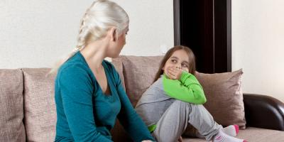 Shelton Family Lawyers Offer 4 Tips for Talking to Your Children About Divorce, Shelton, Connecticut