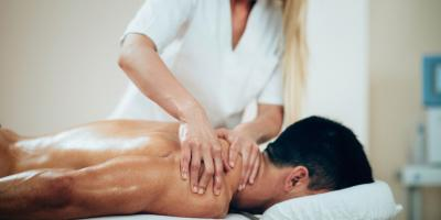 How Athletes Can Benefit From Regular Massage Therapy, Shelton, Connecticut
