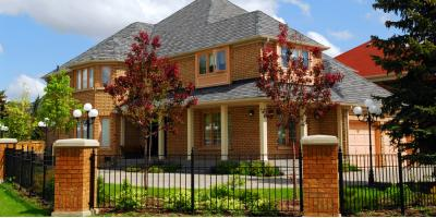About Ornamental Iron Fences: An Overview, New Braunfels, Texas