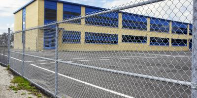 3 Ways Businesses Benefit From Security Fence Installation, New Braunfels, Texas