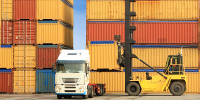 Guide to Choosing Between Shipper- & Carrier-Owned Containers, Honolulu, Hawaii