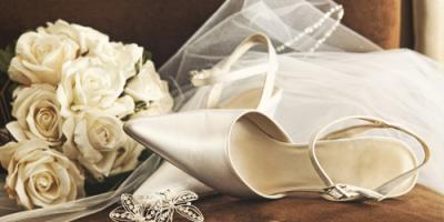 The Do's & Dont's of Finding the Perfect Wedding-Day Shoe, Brighton, New York