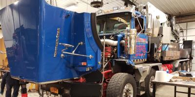 What Truck Parts Are Most Commonly Needed for Heavy-Duty Repairs?, Mount Olive, New Jersey