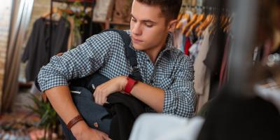 3 Steps to Take If Your Teen Is Caught Shoplifting , Winston-Salem, North Carolina