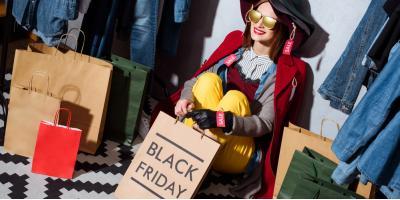 4 Black Friday Shopping Tips, Kahului, Hawaii