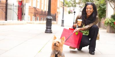 3 Etiquette Tips for Shopping With Your Dog, Kahului, Hawaii