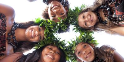 Come to Pearlridge Center Shopping Mall for the 2017 Aloha Festivals, Ewa, Hawaii