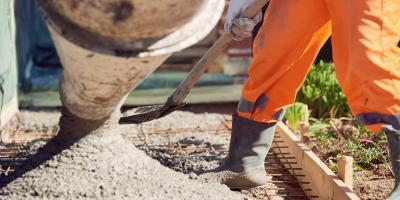 What's the Difference Between Shotcrete and Gunite?, West Chester, Ohio