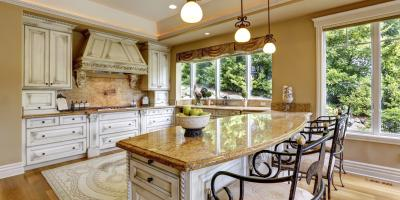 How to Know If You Should Replace Your Kitchen Cabinets, Lawler, Iowa