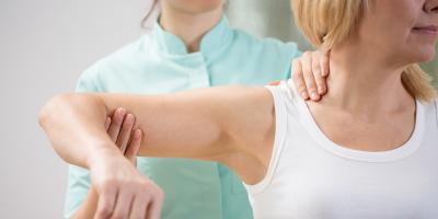 What Could Be Causing My Shoulder Pain?, Florence, Kentucky