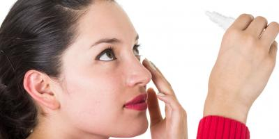Eye Care Center Pros Share Info on Preventing & Treating Eye Allergies, Show Low, Arizona