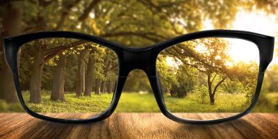 Eye Doctor Shares 3 Reasons Why You Should Own Two Pairs of Glasses, Show Low, Arizona