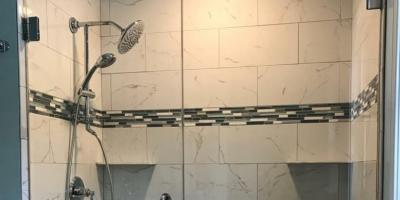 How to Choose Custom Shower Enclosures for Your Bathroom, Rochester, New York