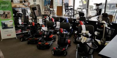 Should You Buy a Mobility Scooter?, ,