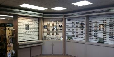 Why You Should Own a Pair of Prescription Sunglasses, High Point, North Carolina