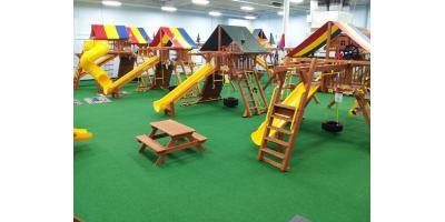 FREE Delivery and Install on Rainbow Play Sets + Demo sale, Denver County, Colorado