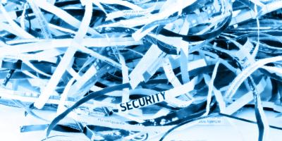 Not Enough Paper for Scheduled Document Shredding? Consider Lockable Cabinets, La Crosse, Wisconsin