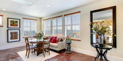 3 Beautiful Types of Plantation Shutters for Your Home, Kauai County, Hawaii