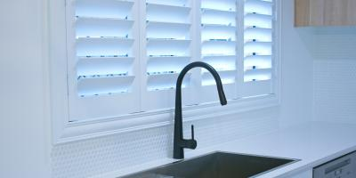 5 Unique Benefits of Vinyl Shutters, Ewa, Hawaii