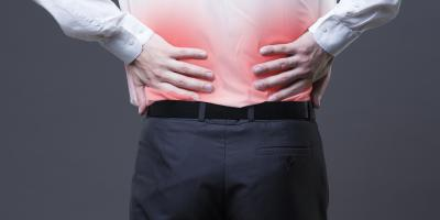 Mid-Back Pain, Is It Muscle Or Kidney?, Lincoln, Nebraska