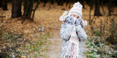 Does Cold Weather Make You Sick?, Gatesville, Texas