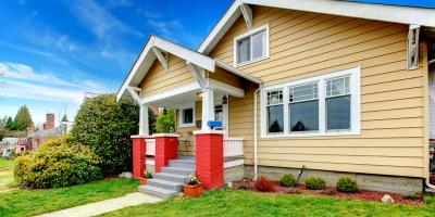 How Often Should You Replace Your Siding?, Plano, Texas