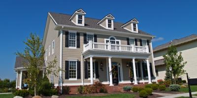 3 Ways Siding Protects Your Home, Lorain, Ohio