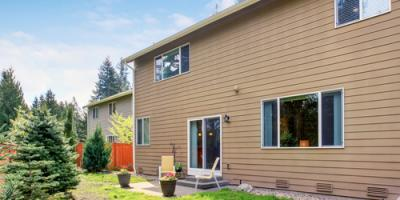 5 Materials to Consider for Your Home's Siding Installation Project, Rochester, New York