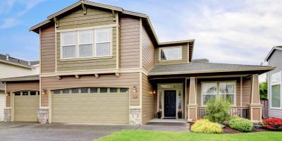 3 Current & Modern Siding Trends , Lakeville, Minnesota