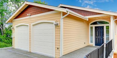 3 Types of Home Siding, Norwood, Ohio