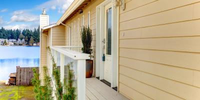 5 Sure Signs You're Due for New Siding, Waterbury, Connecticut
