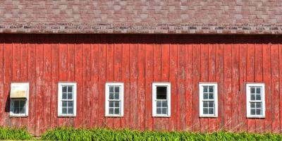 5 Signs Your Home Needs New Siding, Norwalk, Connecticut
