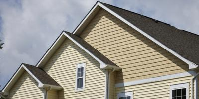 How to Tell When It's Time to Replace a Home's Siding, Lexington-Fayette, Kentucky