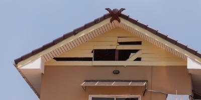 3 Signs It's Time to Call a Roofing Contractor, Franklin, Ohio