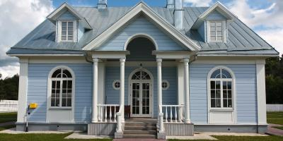 Tips for Choosing Trim & Accent Colors for a House, Cincinnati, Ohio