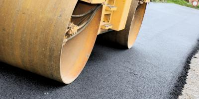 3 Basic Facts About Asphalt and Paving, Chester, California