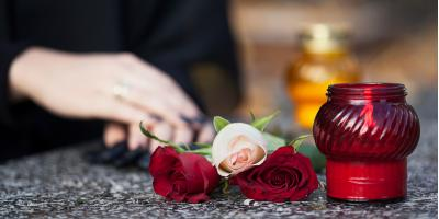 How to Deal With Depression After the Death of a Loved One, Upper San Gabriel Valley, California
