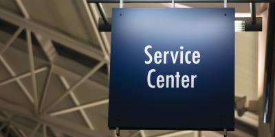 4 Reasons Professional Internal Signs Benefit Your Business, Greensboro, North Carolina