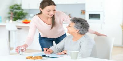 Signs That It's Time to Hire an In-Home Caregiver, Moncks Corner, South Carolina