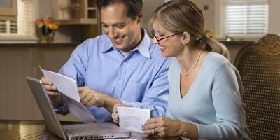 3 Ways to Increase a Tax Refund, Silver Spring, Maryland