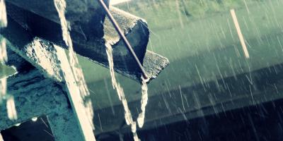 How to Handle Water Damage After a Strong Rain Storm, Silver Spring, Maryland