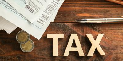 3 Tax Preparation Tips to Make Filing Easier, Silver Spring, Maryland